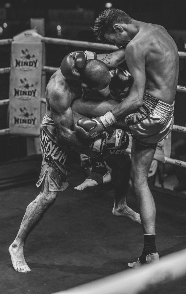 Damian_Johansen_VechtsportOnline